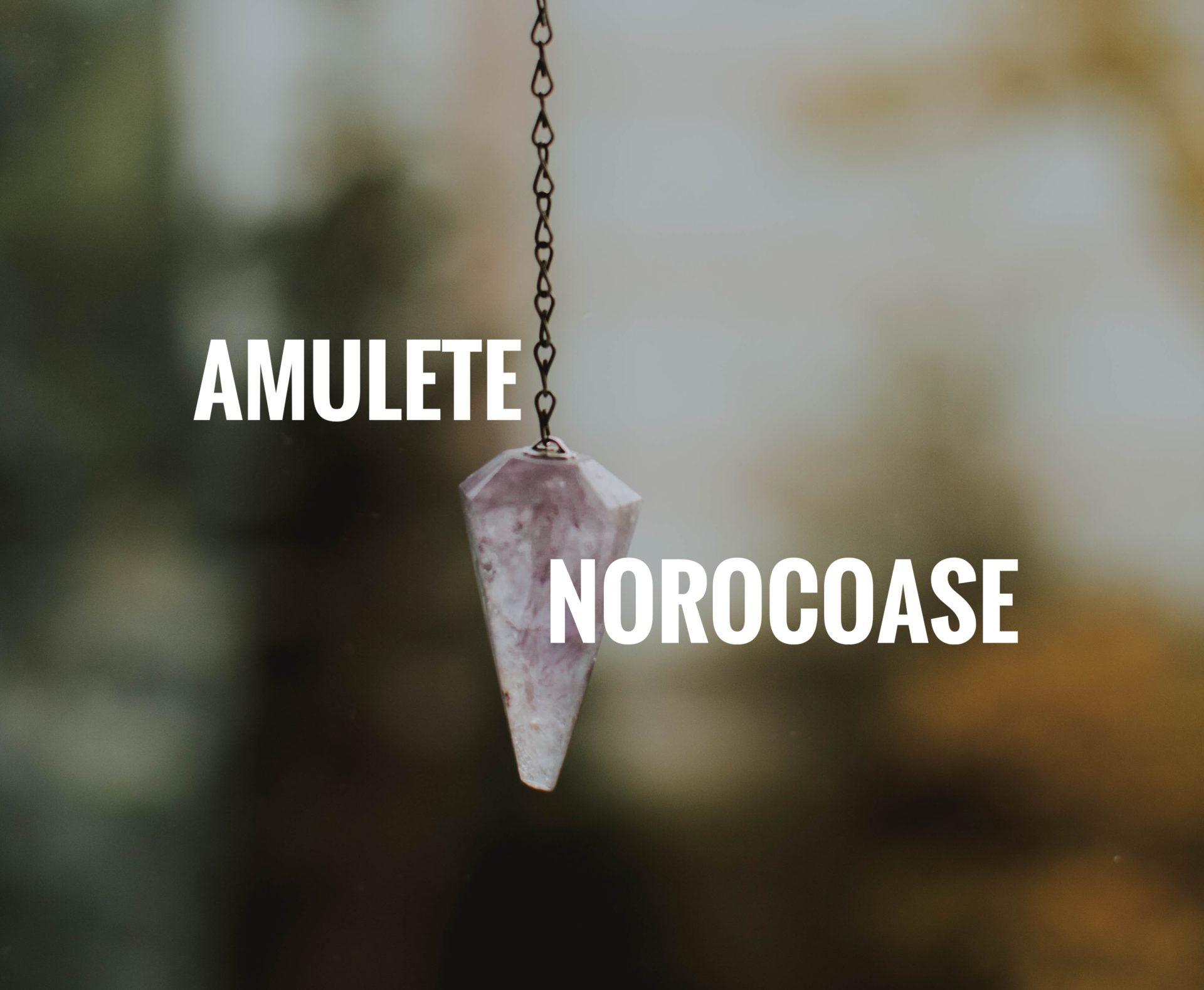 Amulete norocoase