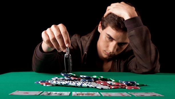 dependeta de jocuri de noroc